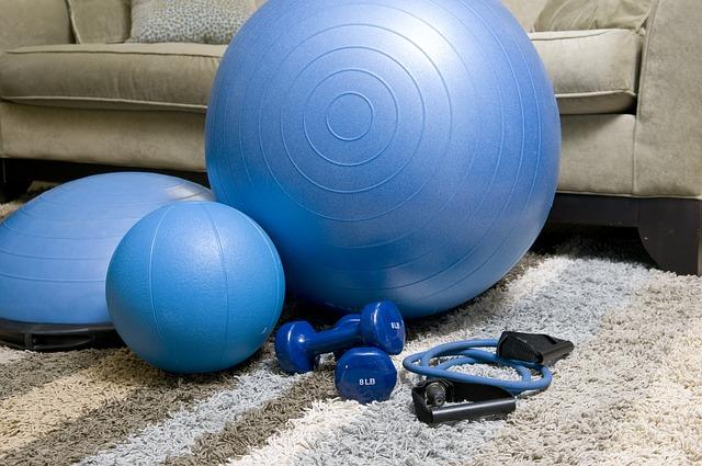 physio equipment